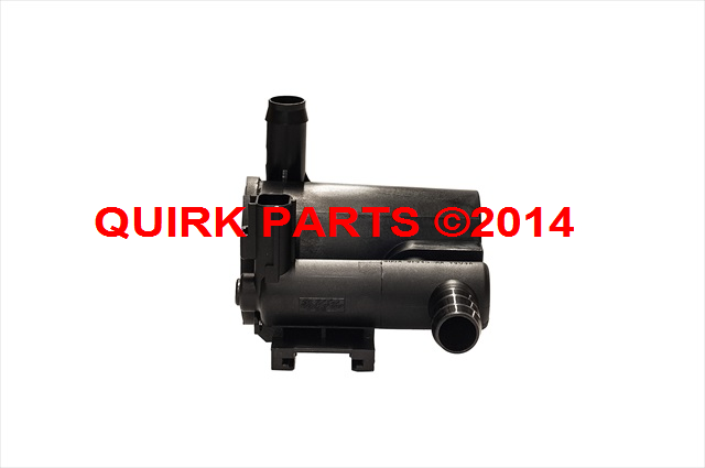 Ford Edge Fusion Lincoln Mkz Mercury Milan Fuel Vapor Canister Solenoid Oem New