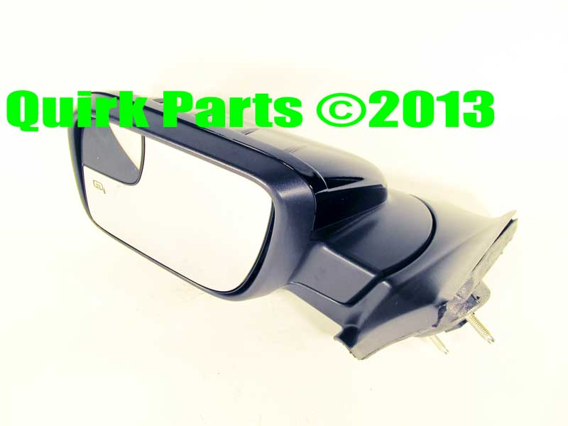 2011 2014 Ford Explorer Left Driver Side View Mirror Oem New Genuine