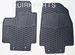 2007-2012 Mazda CX-9 Floor Mats All Weather FRONT OEM BRAND NEW Genuine
