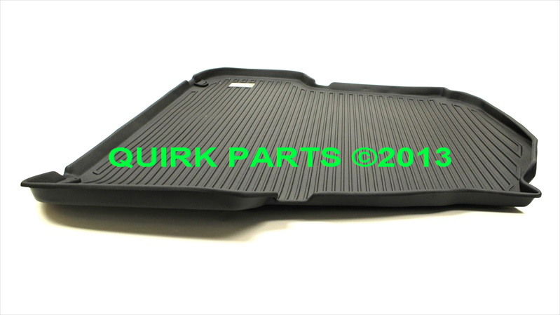 2014 Kia Cadenza Cargo Tray OEM BRAND NEW Genuine Part # 3R012-ADU00