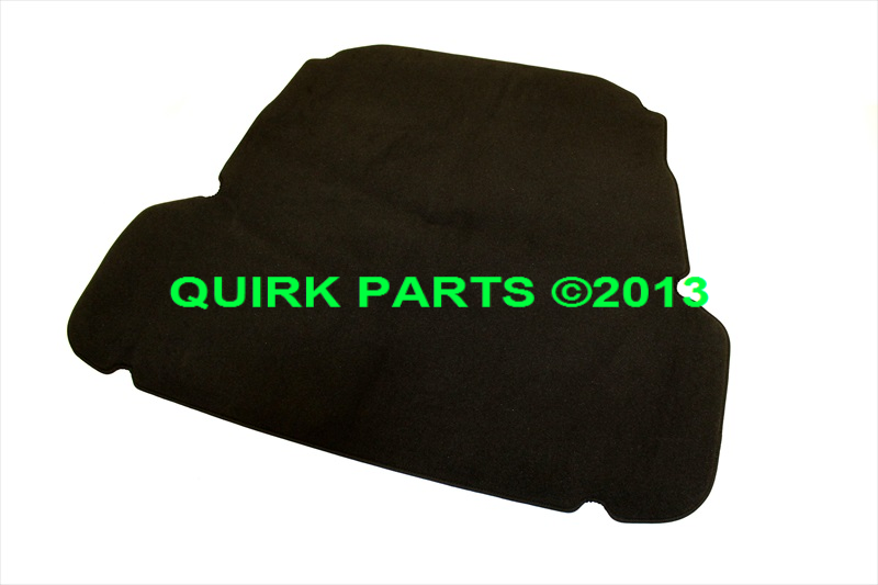 2014 Kia Cadenza Rear Cargo Mat OEM BRAND NEW Genuine Part # 3RF12-AC000