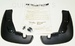 2011 2012 Mazda2 Front Splash Guards GENUINE OEM BRAND NEW