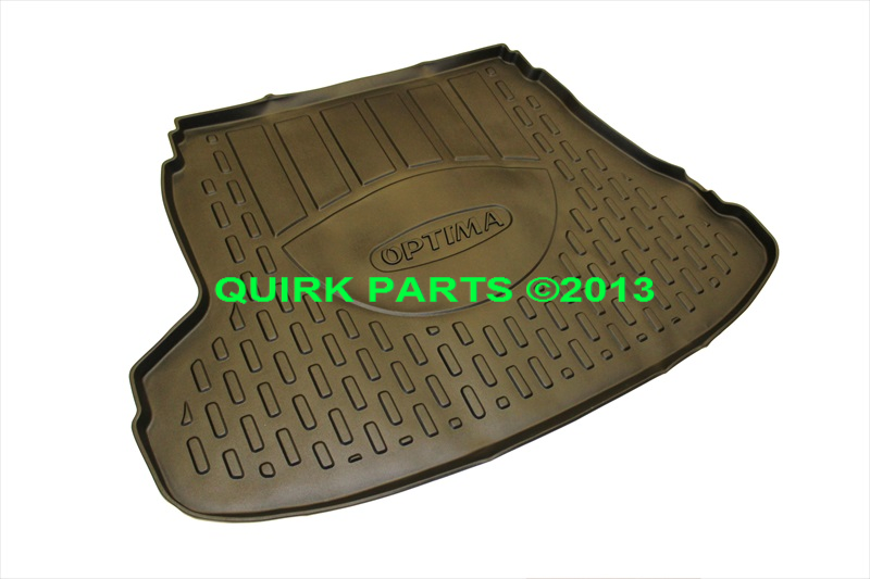 2006-2008 Kia Optima Cargo Tray OEM BRAND NEW Genuine Part # U8120-2G000