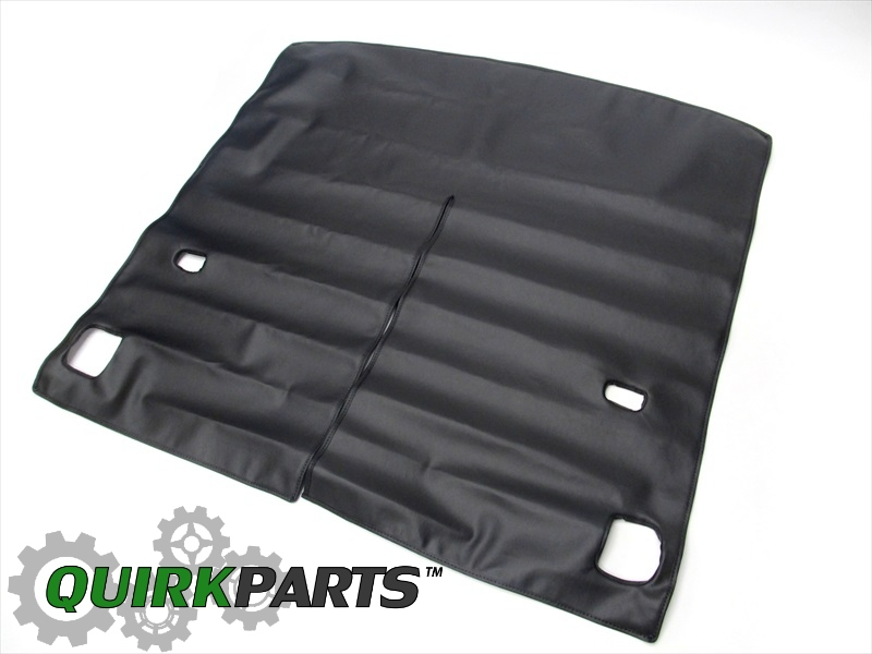2006-2010 Mazda5 Cargo Tray Liner OEM BRAND NEW Genuine Part # 0000-8K-L06