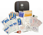 VW Volkswagen First Aid Safety Kit Passat Beetle Jetta Rabbit Golf GTI  OEM