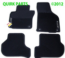 05-10 Volkswagen Jetta MK5 & 09 Jetta Sportwagen MK5 All Season MONSTER MATS Set