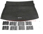 2015 VW Volkswagen Golf GTI MK7 ORIGINAL Heavy Duty Trunk Liner W/CarGo Blocks