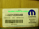 2007-2010 Jeep Wrangler 2-Door Hard-Top Headliner Kit MOPAR GENUINE OEM NEW