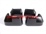 2012-2014 Subaru Impreza 5-D Splash Guard Mud Flap Dark Grey Metallic OE NEW