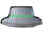 2010-2014 Subaru Legacy Rear Cargo Tray / Mat Liner Black OEM NEW
