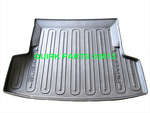 2012-2015 Subaru Impreza & WRX & STi 4-Door Black Rear Cargo Tray Liner OEM NEW