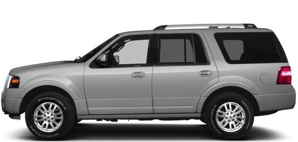 Genuine Ford Expedition Parts
