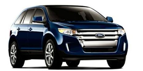 Genuine OEM Ford Edge Parts