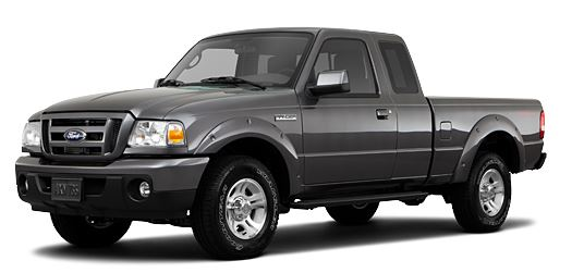 Ford Ranger Parts and Accessories