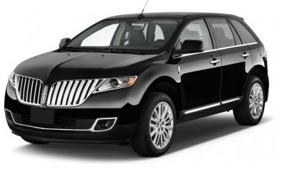 Genuine OEM Lincoln MKX Parts