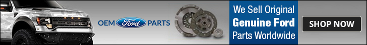 OEM Ford Parts Online