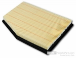 Air filter element for Porsche 986