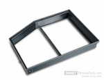 Frame for air filter for Porsche 986