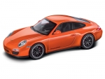Model Car Carrera 4 GTS Pale Orange