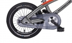 Set of Attachments for Kids Bike