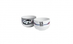 Bowls - Set of 2 - MARTINI RACING