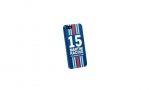 Case for iPhone 5, 5S - Martini Racing