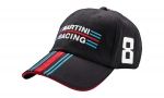 Baseball cap ? MARTINI RACING.