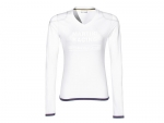 Women's Long-Sleeved Martini Racing Shirt