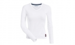 Women's Long-Sleeved Shirt