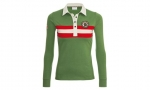 Women's Retro Rugby Shirt
