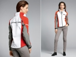 Women's Soft Shell Jacket - Motorsport