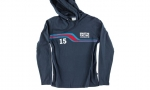 Men's Hooded T-Shirt - MARTINI RACING