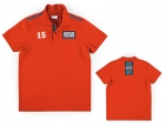 Men's Polo Shirt - MARTINI RACING