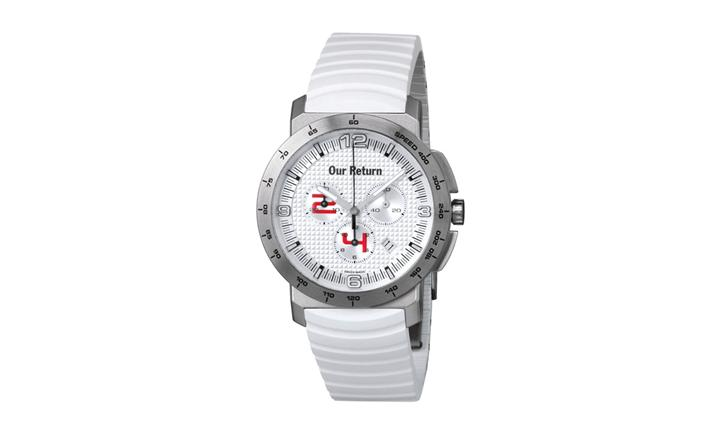 Racing Chronograph - Limited Edition