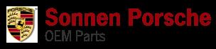 sonnenporscheoemparts.com Logo