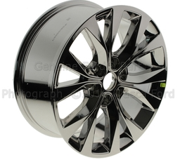 Ford F-150 Alloy Wheel FL3Z-1007-M