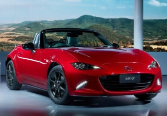 NewAutoParts.com is your source for genuine Mazda OEM parts and accessories.
