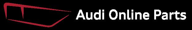 Audionlineparts.com Logo