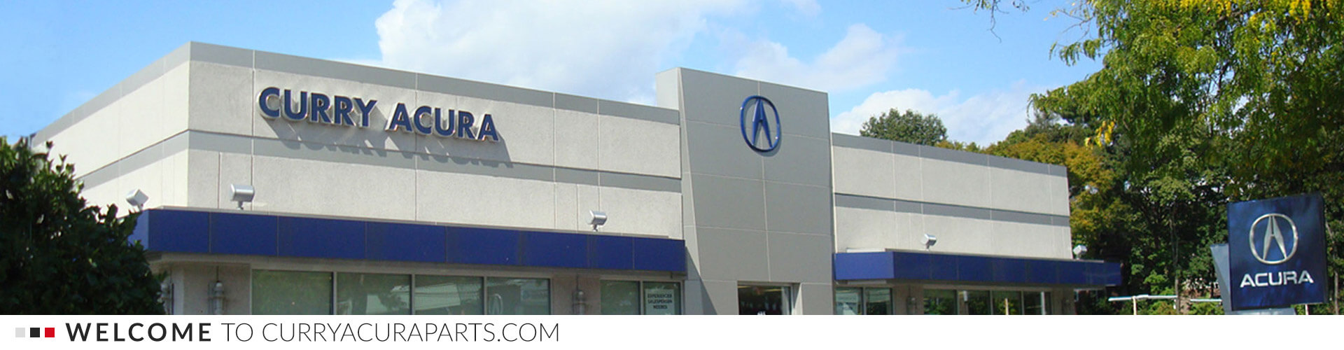 CURRY ACURA Genuine OEM Acura Parts Accessories FREE - Park ave acura parts