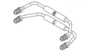 Trd, Front Axle Kit