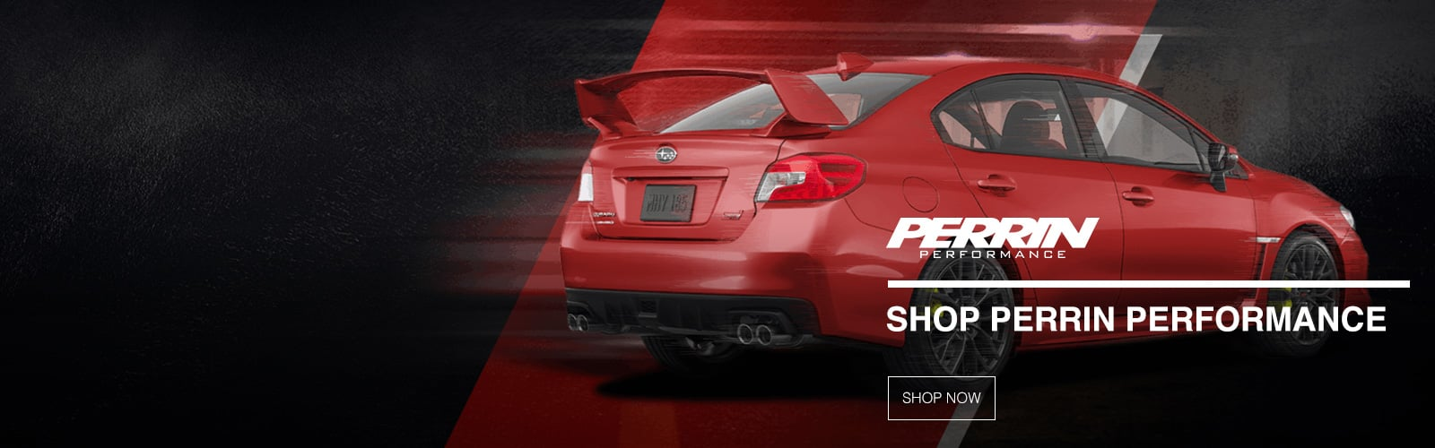 Perrin Performance Parts