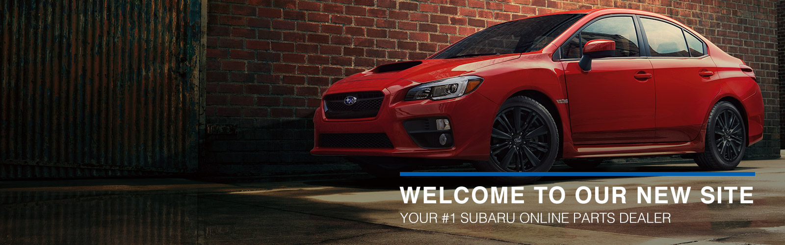 Welcome to subarupartsforyou.com