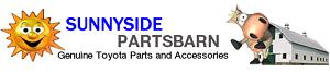 Sunnysidepartsbarn.com Logo