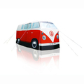 Bus Tent - Red