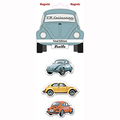 Beetle Magnets - Final Edition