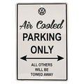 Air Cooled Sign