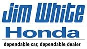 Jim White Honda Logo