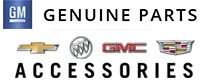 Genuine GM Parts and Accessories