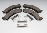 Brake Pads (REPLACED BY 84292732)