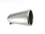 Exhaust Tip By Gm